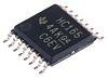 Shift Register Single 8-Bit 16-Pin TSSOP