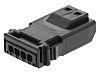 JAE, MX19 Automotive Connector Plug 4 Way