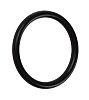 Black Lapp NBR Cable Gland O-Ring, PG9x 1.5mm