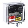 Termostat pro doprovodný ohřev 125 x 75 x 125mm 0 → + 90 °C. RS PRO