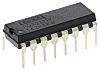 PGA2311P Texas Instruments, Audio Volume Control 16-Pin PDIP