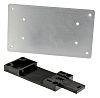DIN Rail Mounting Kit for use with TMP