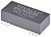 TRACOPOWER TES 3WI 3W Isolated DC-DC Converter Surface