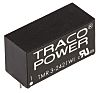TRACOPOWER TMR 3WI 3W Isolated DC-DC Converter Through