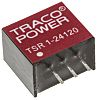 TRACOPOWER Through Hole Switching Regulator, 12V dc Output
