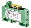 Phoenix Contact, 24V dc Coil Non-Latching Relay DPDT