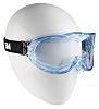 3M FAHRENHEIT Schutzbrille, Carbonglas Klar mit UV Schutz, belüftet kratzfest, EN166 1, BT