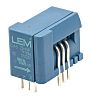 LEM CAS Series Closed Loop Current Sensor, 25A