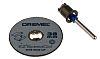 Dremel Silicon Carbide Cutting Disc, 38mm, 2 in