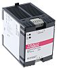 TRACOPOWER TCL Switch Mode DIN Rail Panel Mount