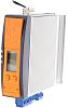 Block DIN Rail UPS Uninterruptible Power Supply, 24V