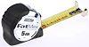 Stanley FatMax 5m Tape Measure, Metric