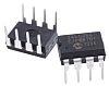Mémoire EEPROM en série, 24LC256-E/P, 256Kbit, Série-I2C PDIP, 8 broches