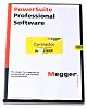 Megger 1000-633 Electrical Installation Software, For Use With