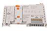 Wago - PLC I/O Module for use with 750 Series, 100 x 12 x 64 mm, Digital, TM5, 24 V dc