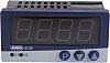 Jumo di 08 Panel Mount On/Off Temperature Controller, 48 x 96mm, 3 Output 1 Logic, 2 Relay, 20 → 30 V ac/dc