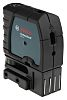 Bosch GPL 3 Laser Level, 635nm Laser wavelength