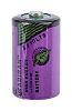 Tadiran Lithium Thionyl Chloride 3.6V 1/2 AA Battery