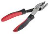 RS PRO 180 mm Chrome Nickel Steel Pliers