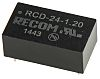 Recom RCD-24-1.20 LED Driver IC, 6  36 V dc 1.2A 6-Pin PCB