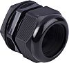 RS PRO M50 Cable Gland With Locknut, Nylon,