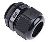 RS PRO M40 Cable Gland With Locknut, Nylon,