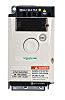 Schneider Electric ATV 12 Inverter Drive, 3-Phase In, 400Hz Out, 0.37 kW, 230 V ac, 3 A