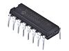 Microchip MCP3008-I/P, 10-bit Serial ADC Pseudo Differential,