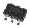 Microchip, 16-bit- ADC 0.015ksps, 6-Pin SOT-23