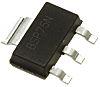 DiodesZetex BSP75NTA, 1-Channel Intelligent Power Switch, Low