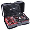 Facom 41 Piece Mechanics Case Tool Kit