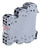ABB R600 Series , 24V ac/dc DPDT Interface