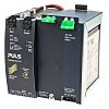 PULS DIN Rail UPS Uninterruptible Power Supply, 22.5V