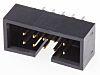 Molex C-GRID 70246, 2.54mm Pitch, 10 Way, 2