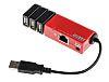 RS PRO 3x USB A Port Hub, USB 2.0 - USB Powered