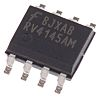 ON Semiconductor RV4145AMT, Current Sensor 8-Pin, SOIC