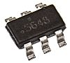 P-Channel MOSFET, 3 A, 60 V, 6-Pin SOT-23