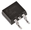 FQB47P06TM-AM002 P-Channel MOSFET, 47 A, 60 V, 3-Pin