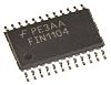ON Semiconductor FIN1104MTC, LVDS Repeater 4-Bits LVDS, 24-Pin,