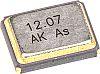 AKER 12MHz Crystal ±30ppm SMD 4-Pin 3.2 x 2.5 x 0.75mm