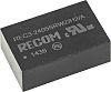 Recom REC3 3W Isolated DC-DC Converter Through Hole,