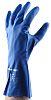 Honeywell, Blue Work Gloves, Size 9