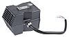 Enclosure Heater, 200W, 230V ac, 96.5mm x 71mm x 70mm