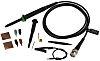 PMK PMS211A Oscilloscope Probe, Probe Type: Passive 150MHz