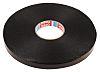 Tesa 62934 Black Foam Tape, 19mm x 50m,