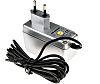 Ansmann, 16.8W Plug In Power Supply 3 V dc, 4.5 V dc, 5 V dc, 6 V dc, 7.5 V dc, 9 V dc, 12 V dc, 1.4 → 2.5A, 1
