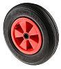 RS PRO Rubber Castor Wheels, 200kg
