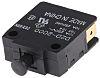 Door Interlock Micro Switch Plunger, SPDT-NO/NC 10 A @ 250 V ac, -25 → +85°C
