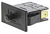 Door Interlock Micro Switch Plunger, SPDT-NO/NC 16 A