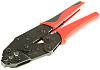 RS PRO Plier Crimping Tool